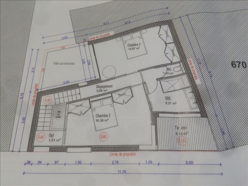 Maison LA ROCHELLE - 5 pièces  -   129 m²