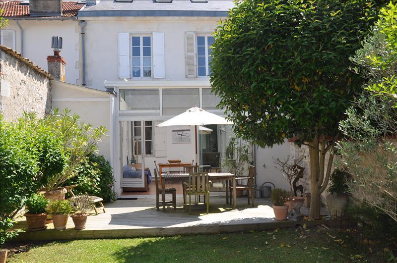 Maison LA ROCHELLE - (17)