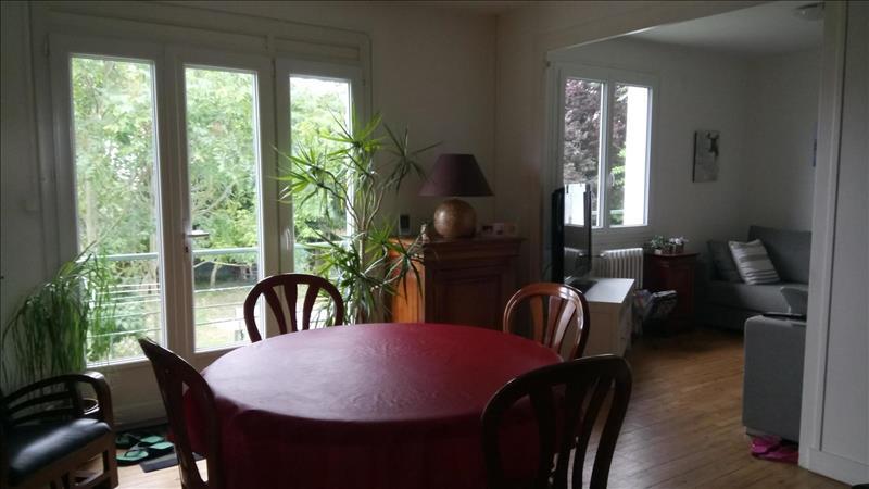 Vente Maison CHATELAILLON PLAGE (17340) - 4 pièces - 84 m² -