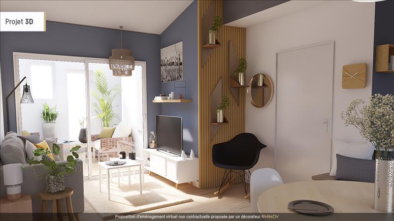 Vente Maison LA ROCHELLE (17000) - 6 pièces - 131 m² - Quartier La Genette - Jericho - Fetilly - La Trompette