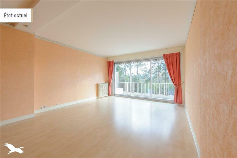 Vente Appartement LA ROCHELLE (17000) - 4 pièces - 110 m² - Quartier La Rochelle |La Genette - Jericho - Fetilly - La Trompette