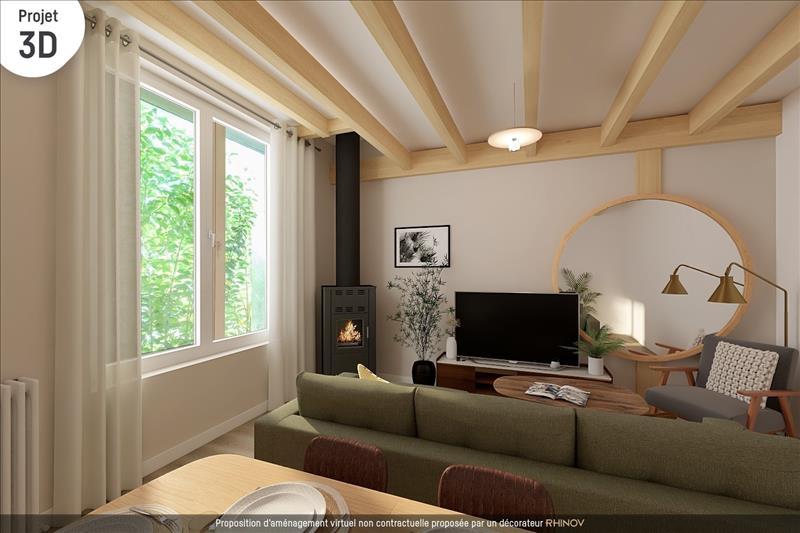 Vente Maison LA ROCHELLE (17000) - 6 pièces - 116 m² - Quartier La Rochelle|Port Neuf