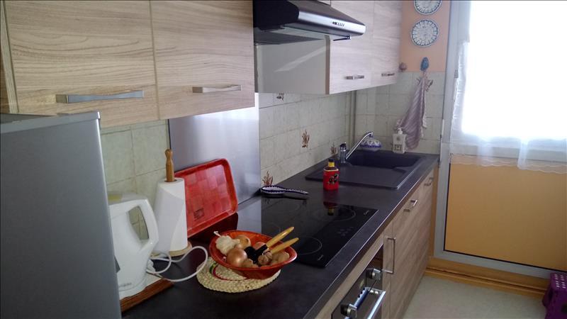 Appartement ST PAUL LES DAX - (40)