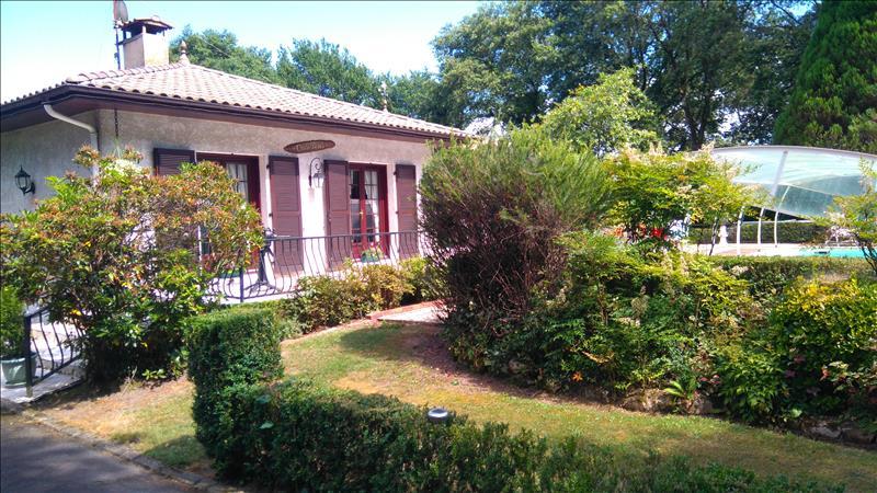 Vente Maison ST PAUL LES DAX  (40990)