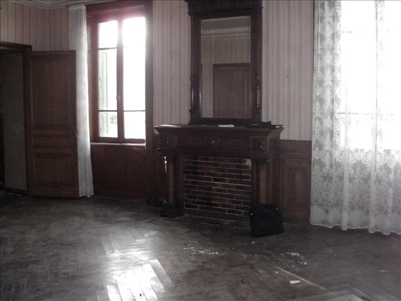 Maison MARCILLAC LANVILLE - (16)