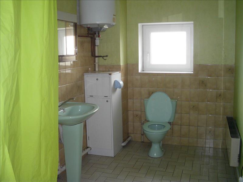 Maison ROUILLAC - 5 pièces  -   116 m²