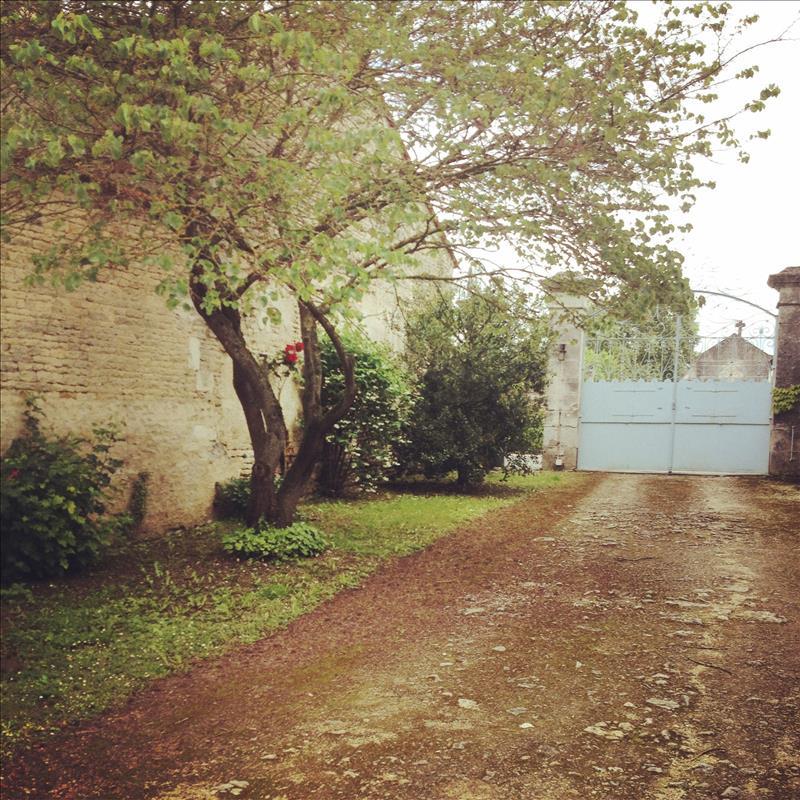 Maison ST CYBARDEAUX - (16)