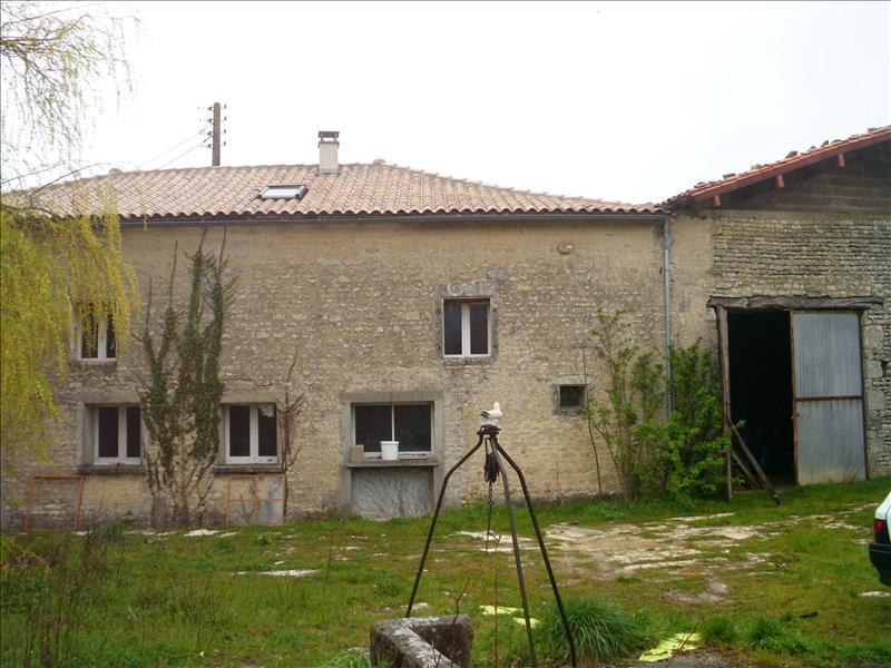 Maison VERDILLE - 5 pièces  -   159 m²