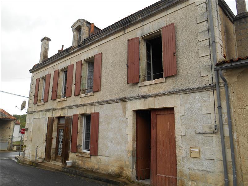 Maison LA CHAPELLE - (16)