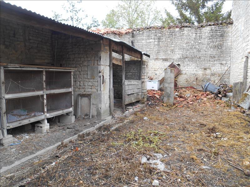 Maison LA CHAPELLE - 6 pièces  -   110 m²