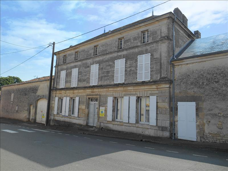 Maison GOURVILLE - (16)