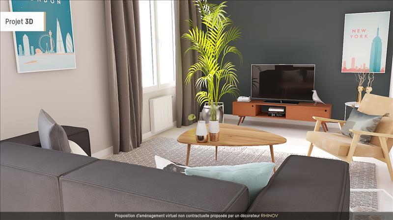 Vente Maison ST OUEN (17490) - 6 pièces - 180 m² -