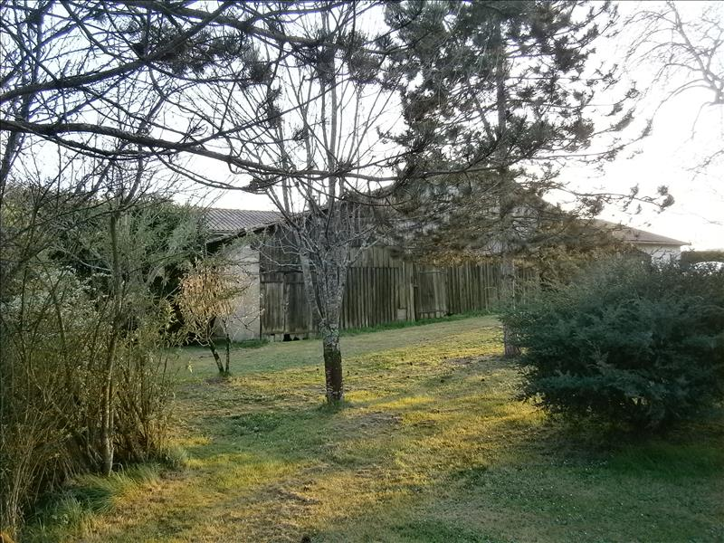 Grange LA CLOTTE - (17)