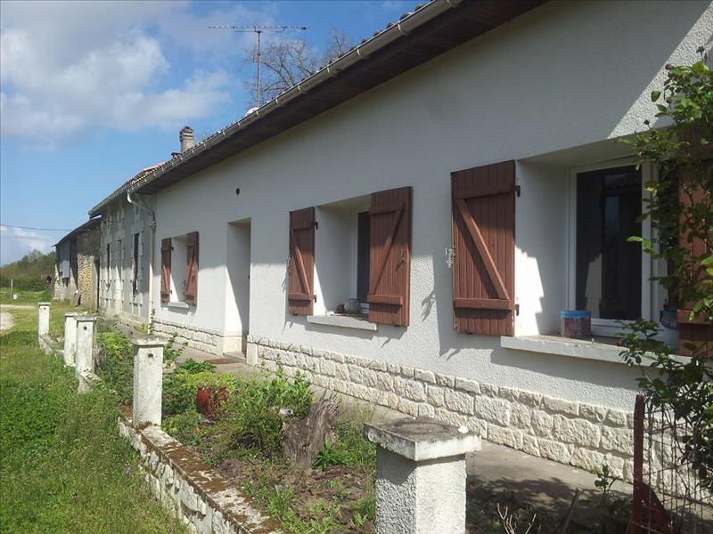 Maison NEUVICQ - 4 pièces  -   135 m²