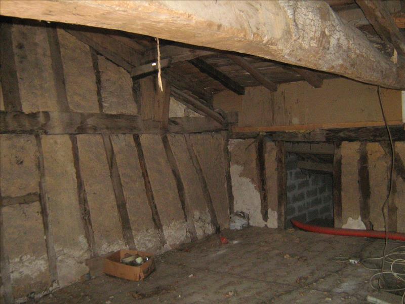 Maison CERCOUX - (17)