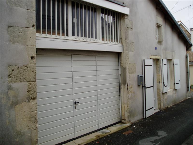 Maison CHEVANCEAUX - 4 pièces  -   66 m²