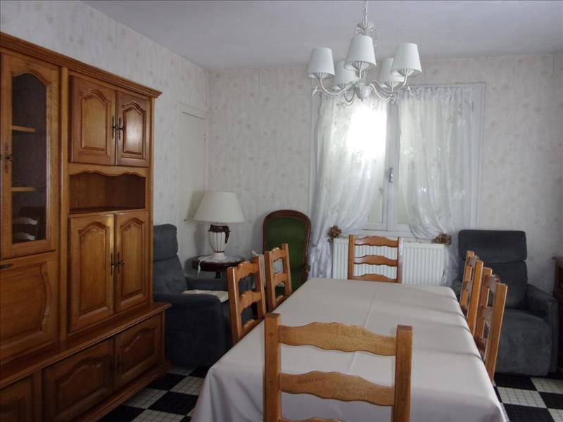 Maison ST MARTIN D ARY - 3 pièces  -   80 m²