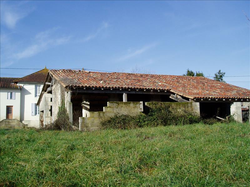 Grange ST PALAIS DE NEGRIGNAC -  -