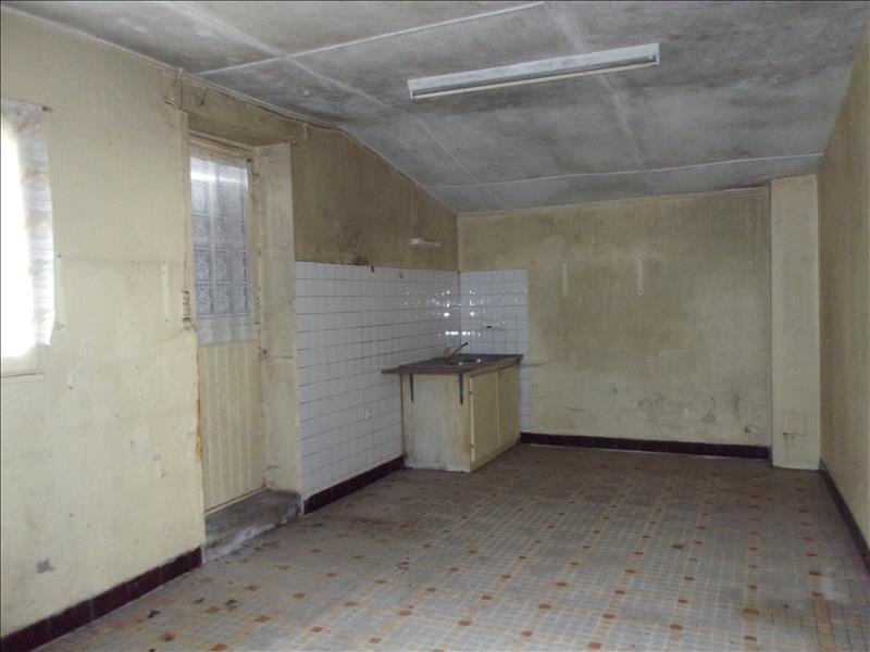 Maison ST AIGULIN - 3 pièces  -   80 m²
