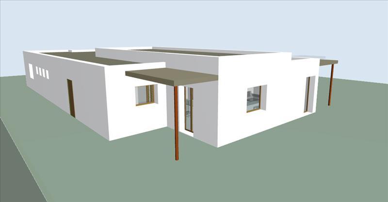 Terrain CERCOUX -  - 1518 m²