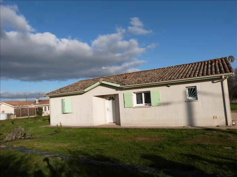 Maison LA BARDE - (17)