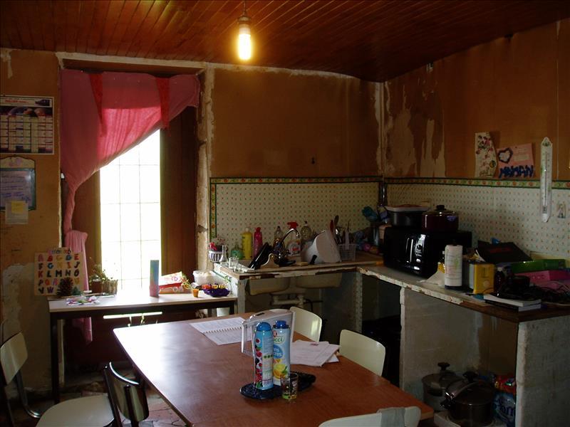 Maison MONTLIEU LA GARDE - (17)