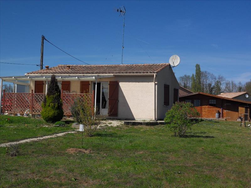 Maison LA CLOTTE - (17)