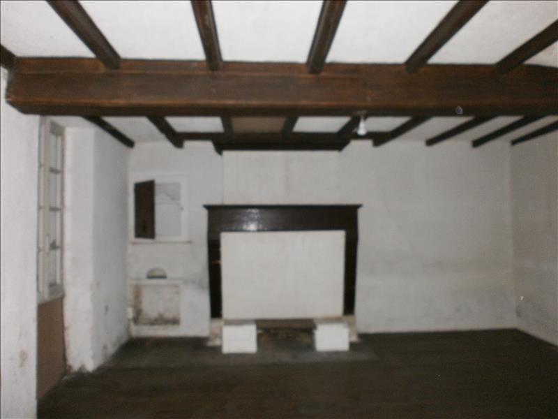Vente Maison CHEVANCEAUX (17210) - 3 pièces - 90 m² -
