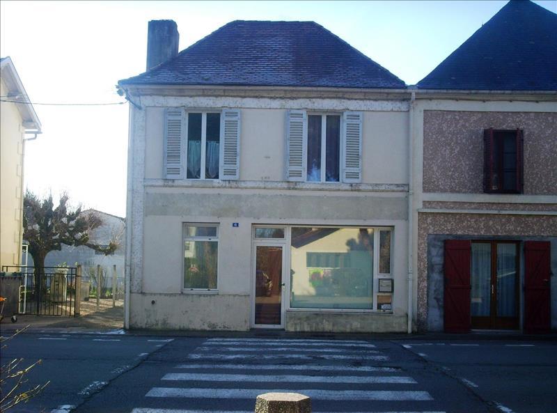 Maison ST AIGULIN - 3 pièces  -   60 m²