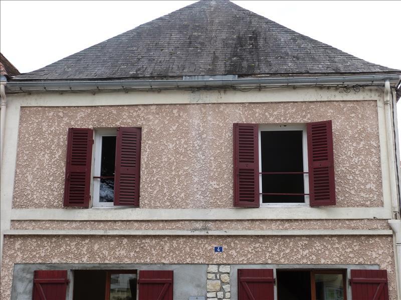 Appartement ST AIGULIN - 3 pièces  -   80 m²