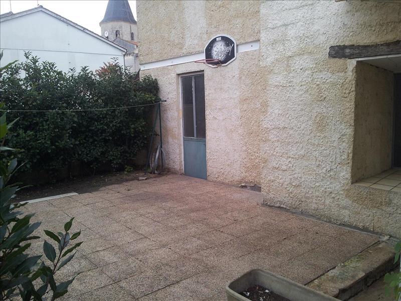 Maison ST AIGULIN - 4 pièces  -   80 m²