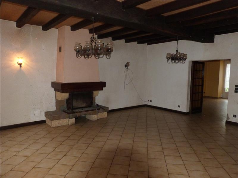 Maison MONTLIEU LA GARDE - 9 pièces  -   300 m²