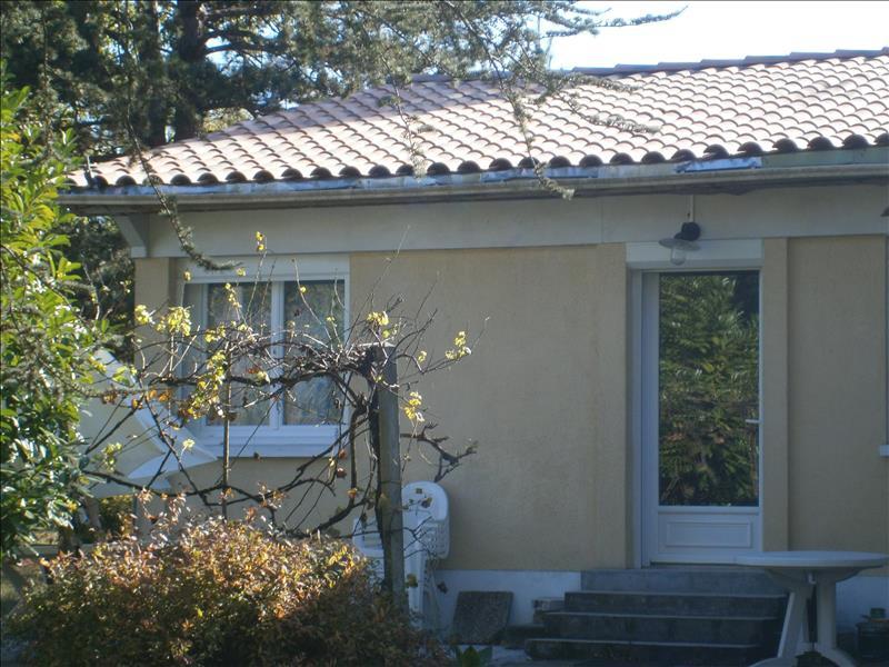 Maison GRIGNOLS - (33)