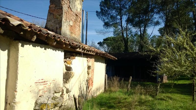 Maison ESCAUDES - (33)