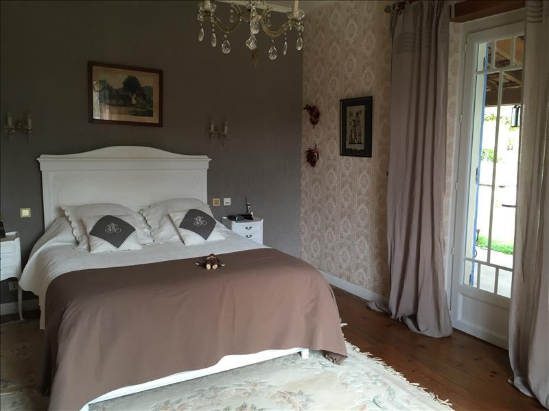 Maison BERNOS BEAULAC - 6 pièces  -   184 m²