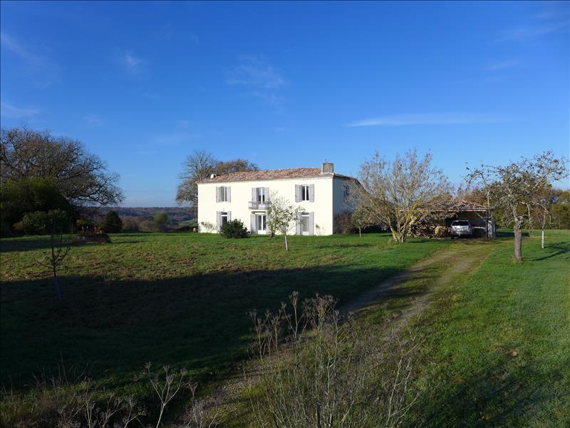 Vente Maison GRIGNOLS (33690) - 6 pièces 276 m²