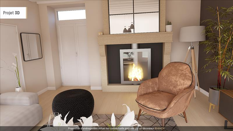 Vente Maison CAUVIGNAC (33690) - 7 pièces - 243 m² -