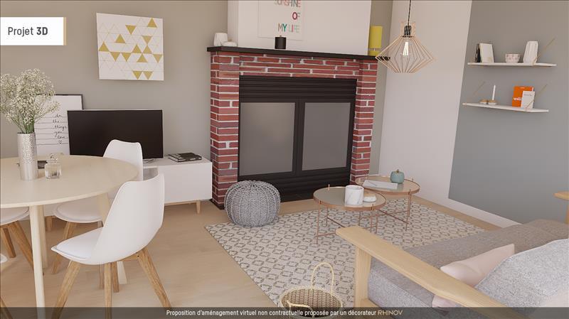 Vente Maison LADOS (33124) - 8 pièces - 150 m² -