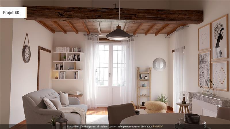 Vente Maison CAZALIS (33113) - 7 pièces - 300 m² -