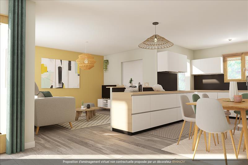 Vente Maison BIRAC (33430) - 5 pièces - 164 m² -