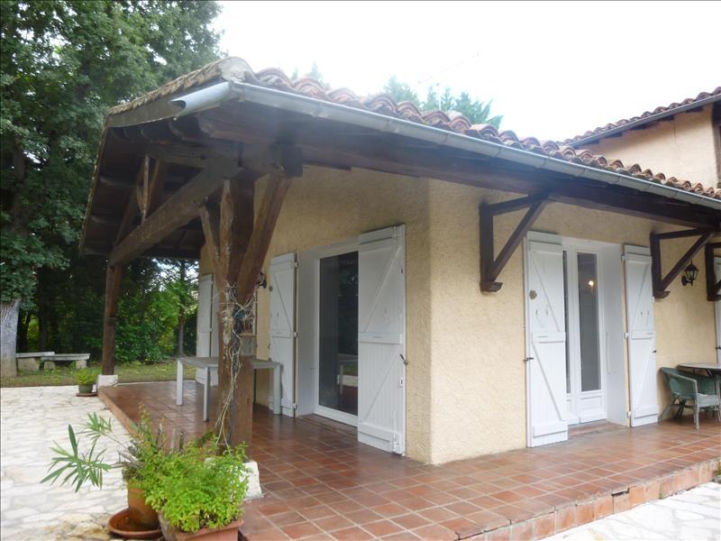 Maison GIMONT - 8 pièces  -   210 m²