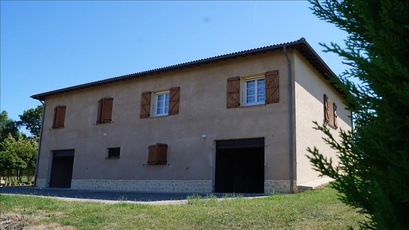 Maison GIMONT - 4 pièces  -   139 m²