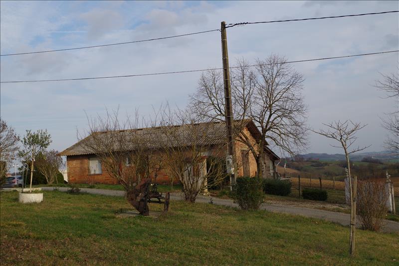 Maison ST CAPRAIS - (32)