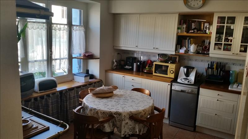Maison SARAMON - 4 pièces  -   110 m²