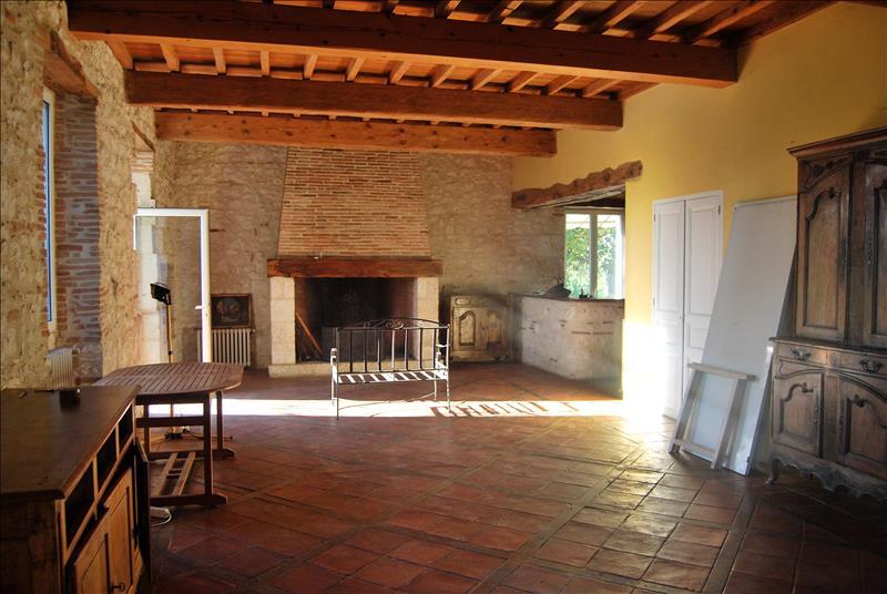 Vente Maison SOLOMIAC (32120) - 7 pièces - 282 m² -