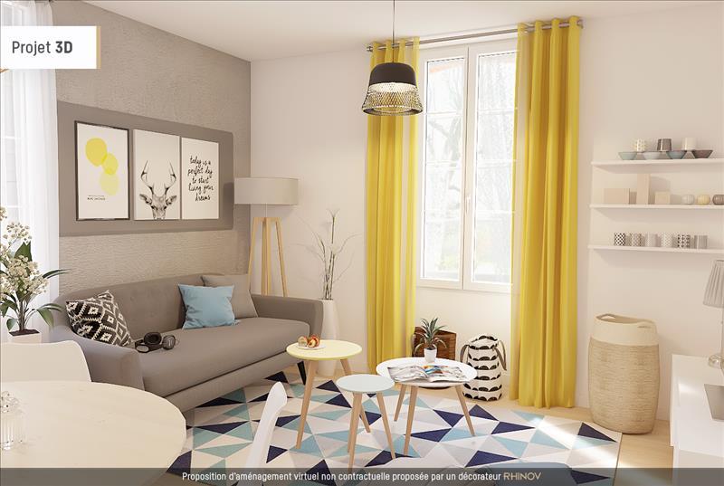 Vente Maison BEDECHAN (32450) - 4 pièces - 117 m² -
