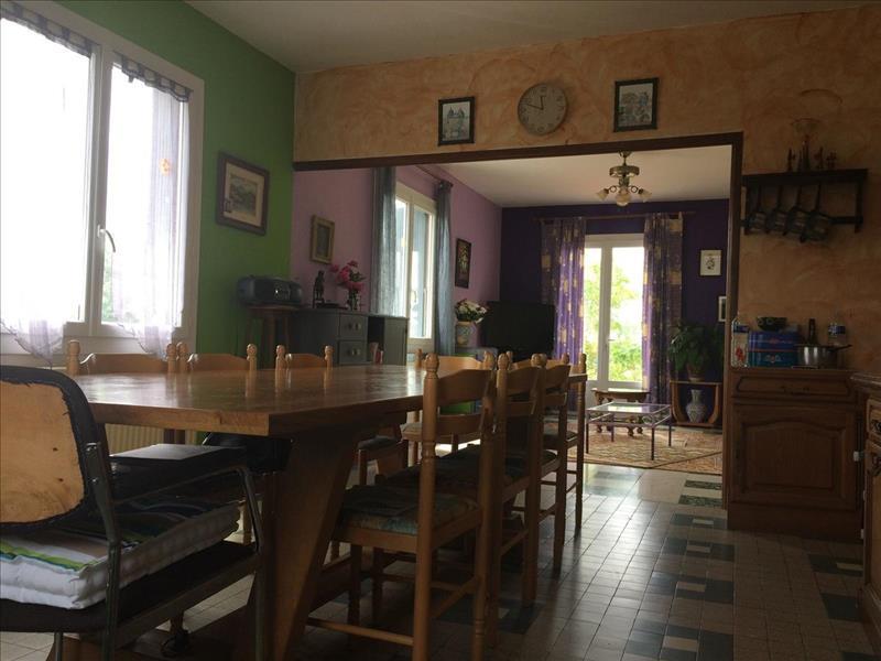 Vente Maison LARTIGUE (32450) - 5 pièces - 120 m² -