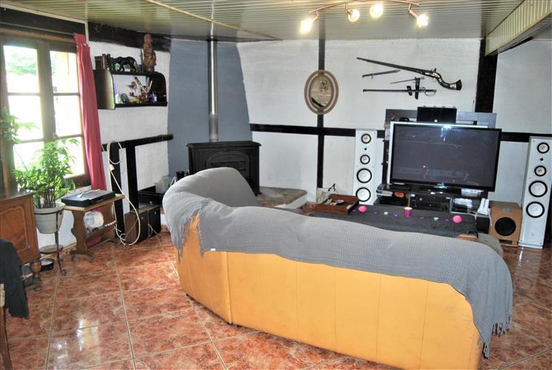 Vente Maison GIMONT (32200) - 3 pièces - 80 m² -
