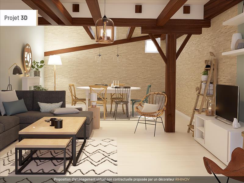 Vente Maison LAHAS (32130) - 2 pièces - 102 m² -