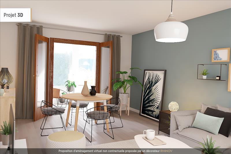 Vente Maison SARAMON (32450) - 6 pièces - 124 m² -